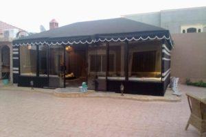 مظلات:تصميم خيام بيوت شعر ملكي بأشكال إحترافيه 0555541593