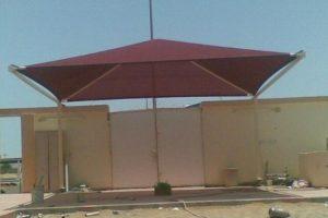 المظلات:هل يتم تركيب مظلات السيارات في الرياض من مؤسسة مظلات وسواتر السيف ؟ وهل يتم توفير كل المستلزمات؟