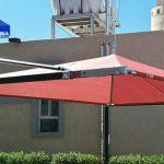 أنواع المظلات – انواع المظلات المقدمة من مؤسسة السيف